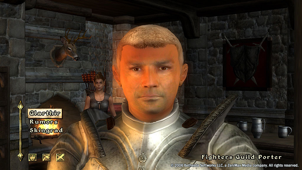 The Elder Scrolls Anthology (RUS ENG) [RePack] от R.G. Механики