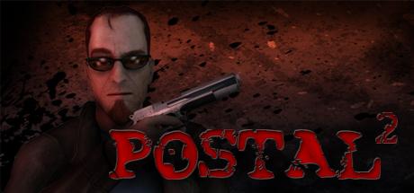 POSTAL 2 Cover Image