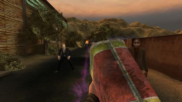 Скриншот №10 к POSTAL 2