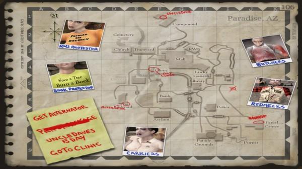 Скриншот №9 к POSTAL 2