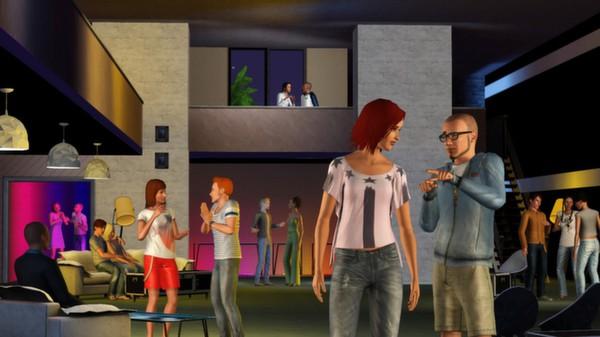 Скриншот №1 к The Sims 3 Diesel Stuff