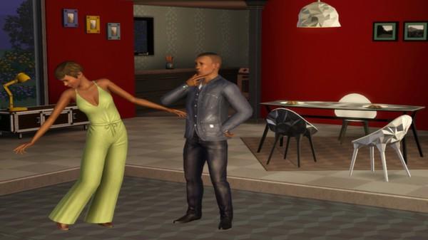 Скриншот №5 к The Sims 3 Diesel Stuff