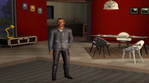 Скриншот №6 к The Sims 3 Diesel Stuff
