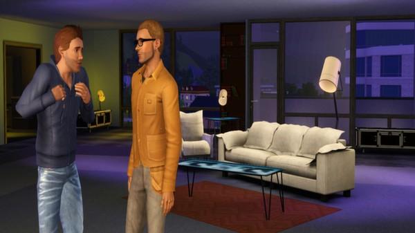Скриншот №4 к The Sims 3 Diesel Stuff