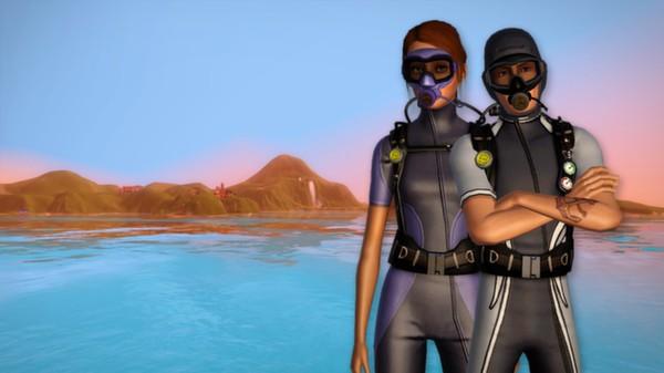 Скриншот №3 к The Sims 3 Island Paradise