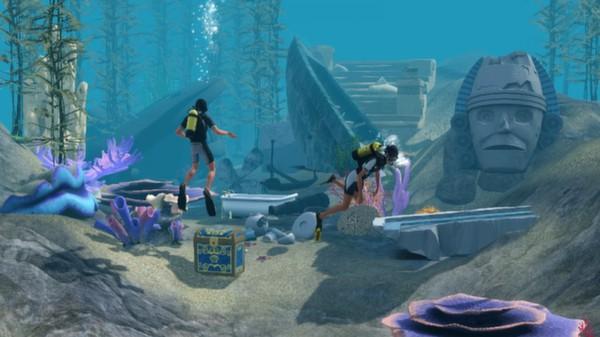 Скриншот №1 к The Sims 3 Island Paradise