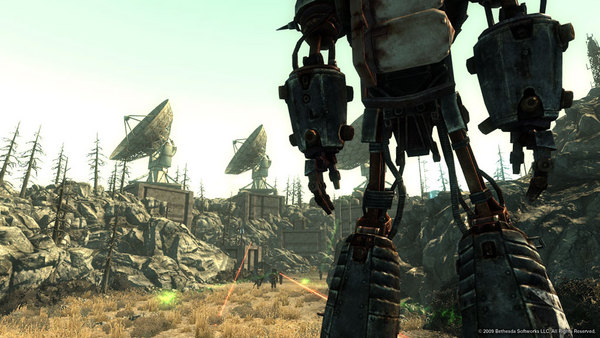 Скриншот №8 к Fallout 3 Game of the Year Edition