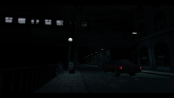 Скриншот №1 к Cry of Fear