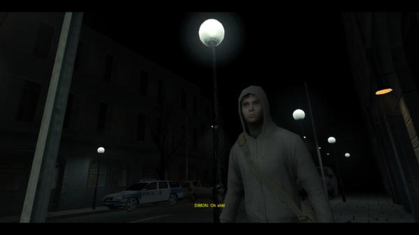Скриншот №2 к Cry of Fear