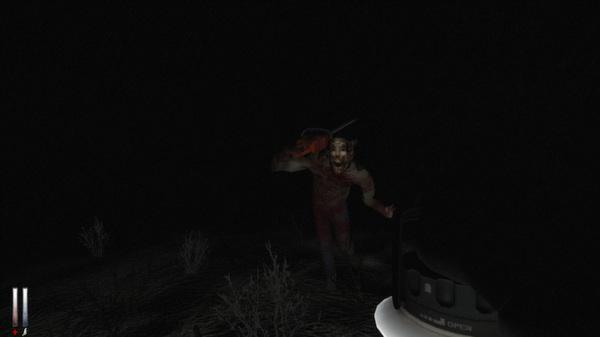 Скриншот №4 к Cry of Fear