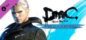 DmC Devil May Cry: Vergil's Downfall