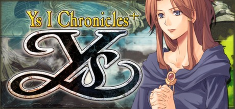 Ys I & II Chronicles+ Cover Image