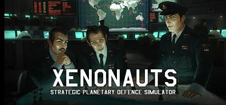 Xenonauts Cover Image