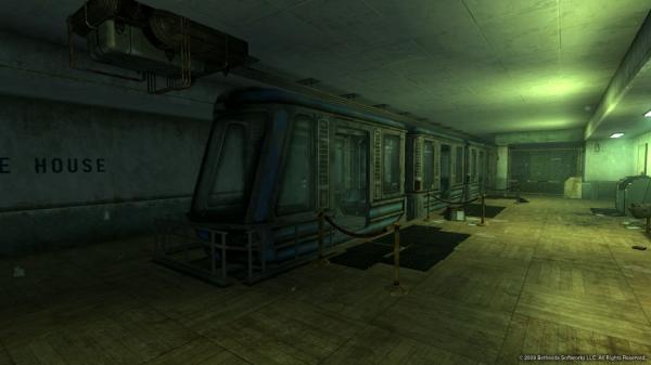 Скриншот №12 к Fallout 3 - Broken Steel