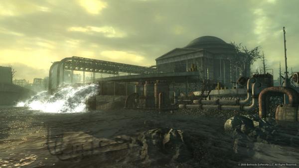 Скриншот №6 к Fallout 3 - Broken Steel