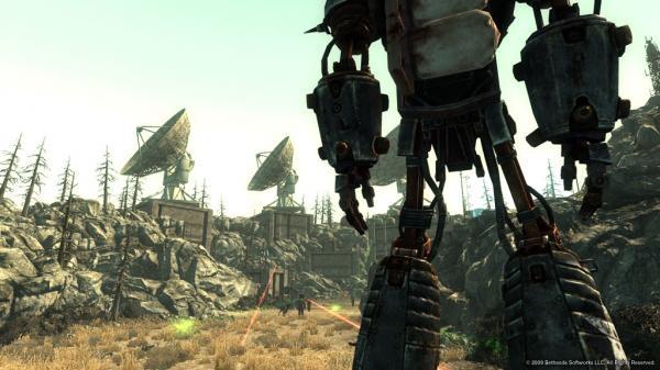 Скриншот №10 к Fallout 3 - Broken Steel