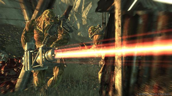 Скриншот №5 к Fallout 3 - Broken Steel