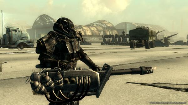 Скриншот №9 к Fallout 3 - Broken Steel