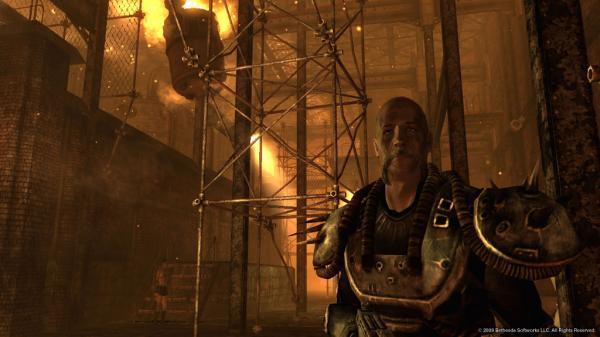 Скриншот №5 к Fallout 3 - The Pitt