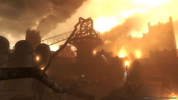 Скриншот №9 к Fallout 3 - The Pitt