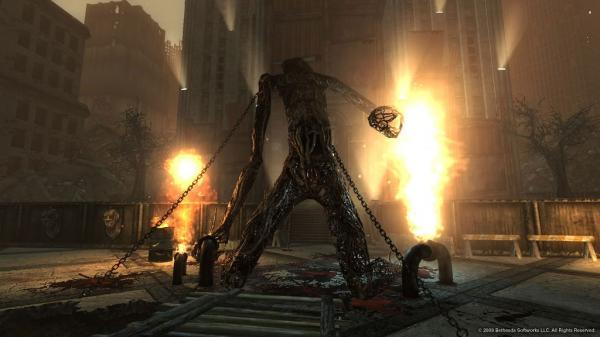 Скриншот №4 к Fallout 3 - The Pitt