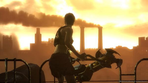 Скриншот №8 к Fallout 3 - The Pitt