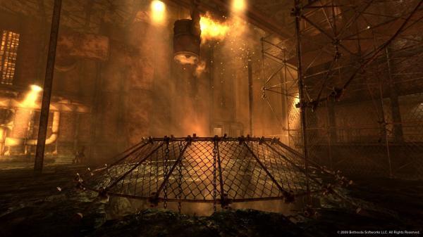 Скриншот №6 к Fallout 3 - The Pitt