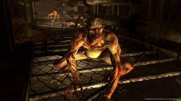 Скриншот №3 к Fallout 3 - The Pitt
