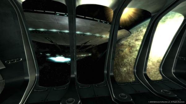 Скриншот №6 к Fallout 3 - Mothership Zeta