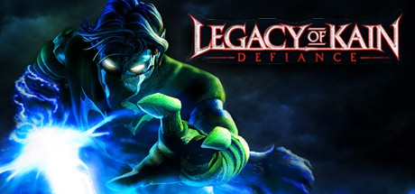 Legacy of Kain: Defiance Cover Image