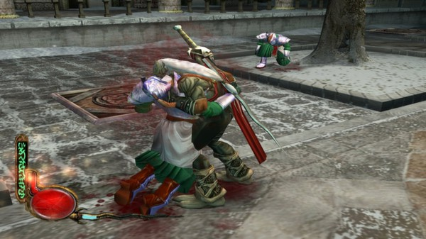скриншот Legacy of Kain: Defiance 4