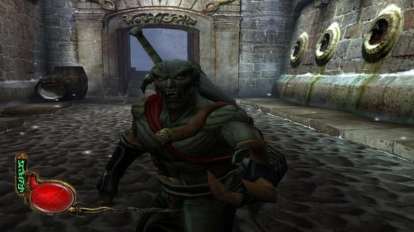 Legacy of Kain: Defiance скриншот
