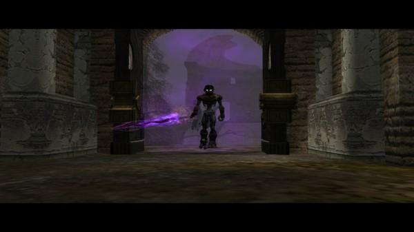 скриншот Legacy of Kain: Defiance 0