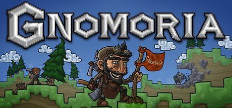 Gnomoria Cover Image
