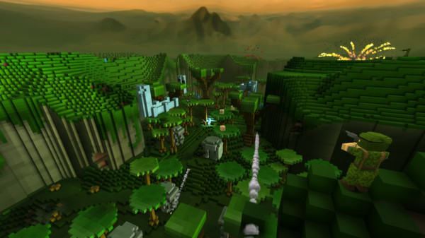 скриншот Ace of Spades: Battle Builder 4