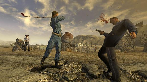 Скриншот №6 к Fallout New Vegas
