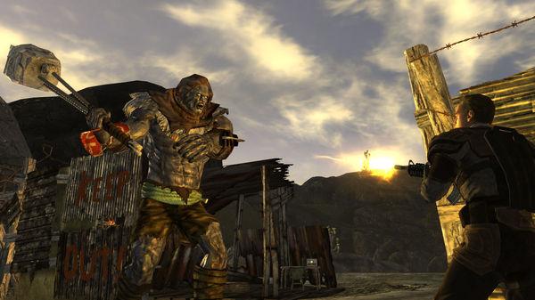 Скриншот №9 к Fallout New Vegas