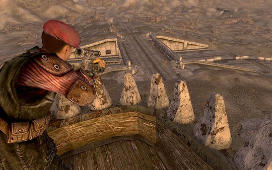 Скриншот №3 к Fallout New Vegas