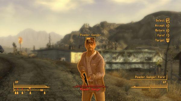 Скриншот №11 к Fallout New Vegas