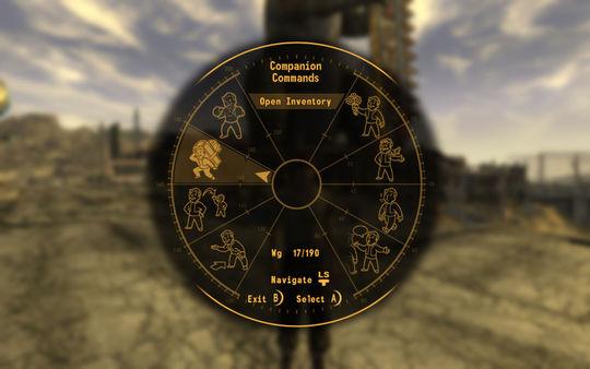Скриншот №2 к Fallout New Vegas