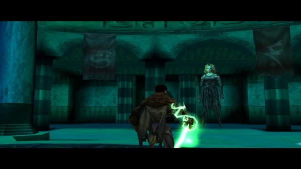 скриншот Legacy of Kain: Soul Reaver 1