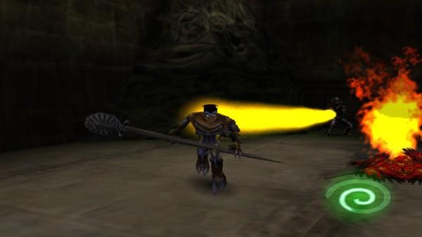 Legacy of Kain: Soul Reaver скриншот