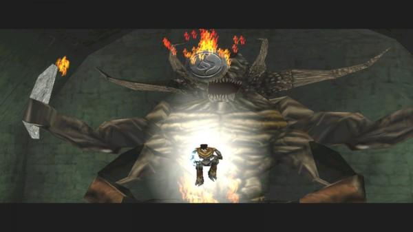скриншот Legacy of Kain: Soul Reaver 0