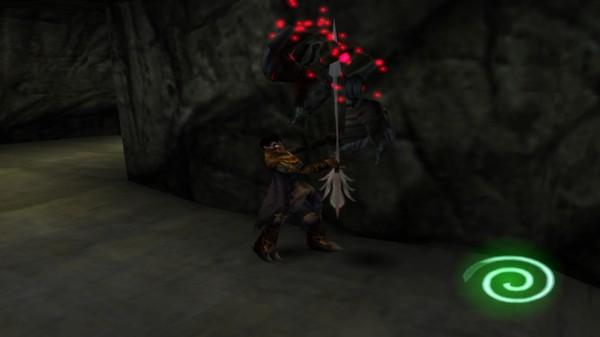 скриншот Legacy of Kain: Soul Reaver 3