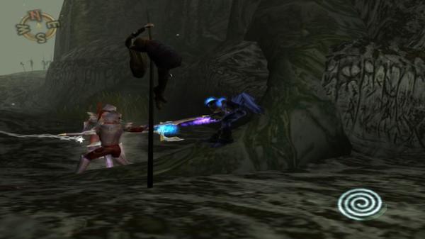 Legacy of Kain: Soul Reaver 2 скриншот