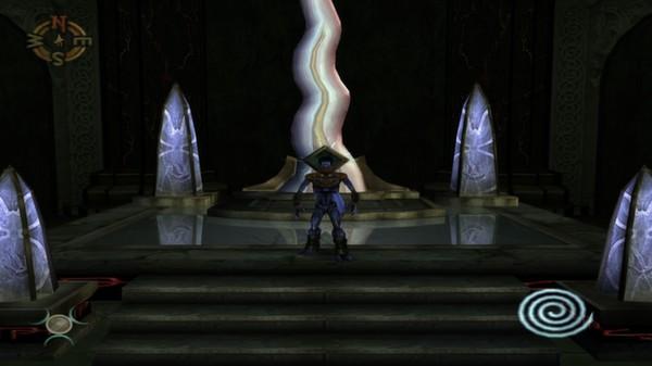 скриншот Legacy of Kain: Soul Reaver 2 5