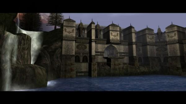 скриншот Legacy of Kain: Soul Reaver 2 1