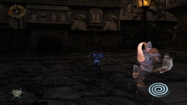 скриншот Legacy of Kain: Soul Reaver 2 4