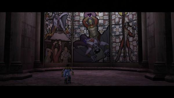 скриншот Legacy of Kain: Soul Reaver 2 3