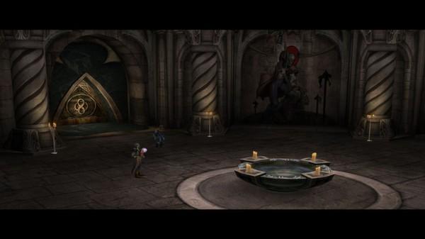 скриншот Legacy of Kain: Soul Reaver 2 2